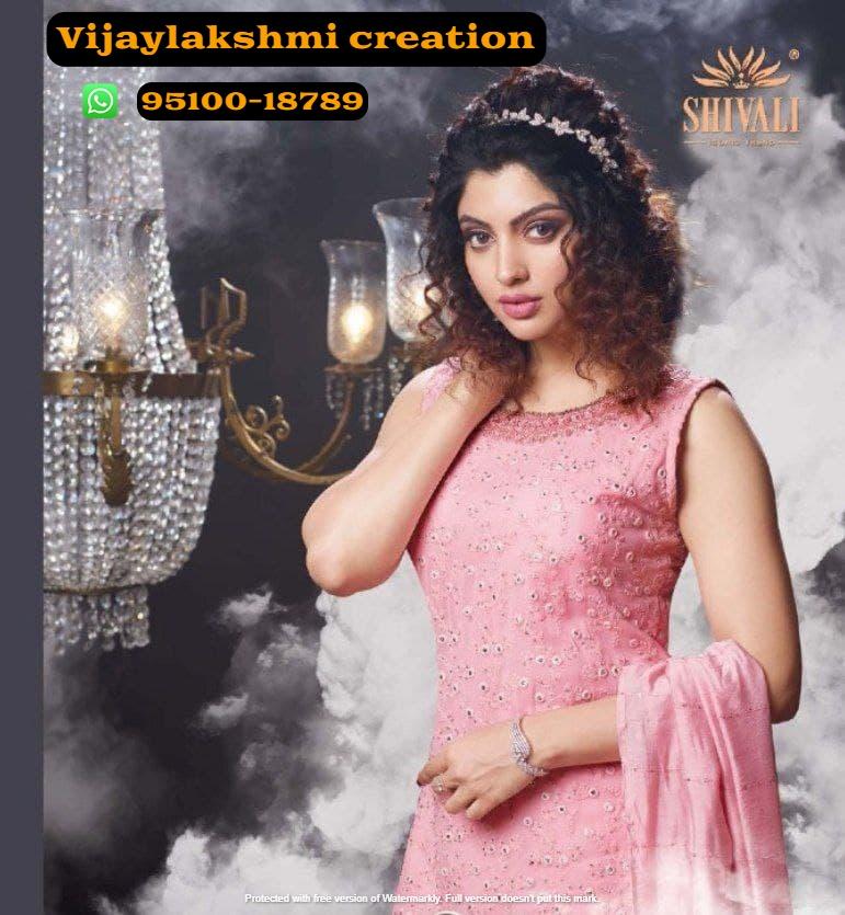 Shivali 1003 -Nooraniyat