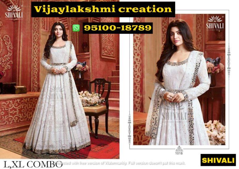 Shivali 1016 wedding collection
