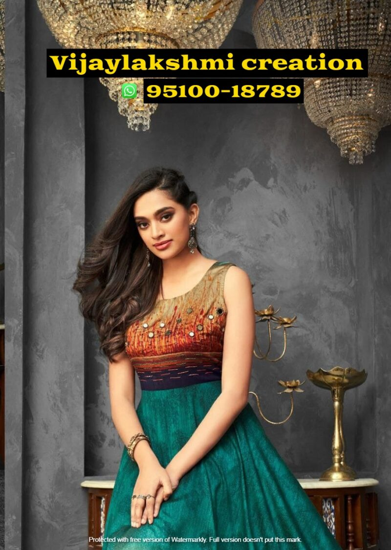 hiva flow 8 108 a long gown