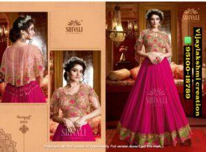 Shivali Sangeet Vol2 2001 in pink