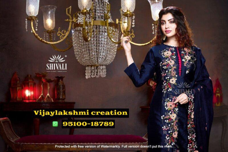 shivali zoya vol 3 1003 pakistani style readymade suit